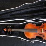 Đàn violin Scherl & Roth SR41E3H Student
